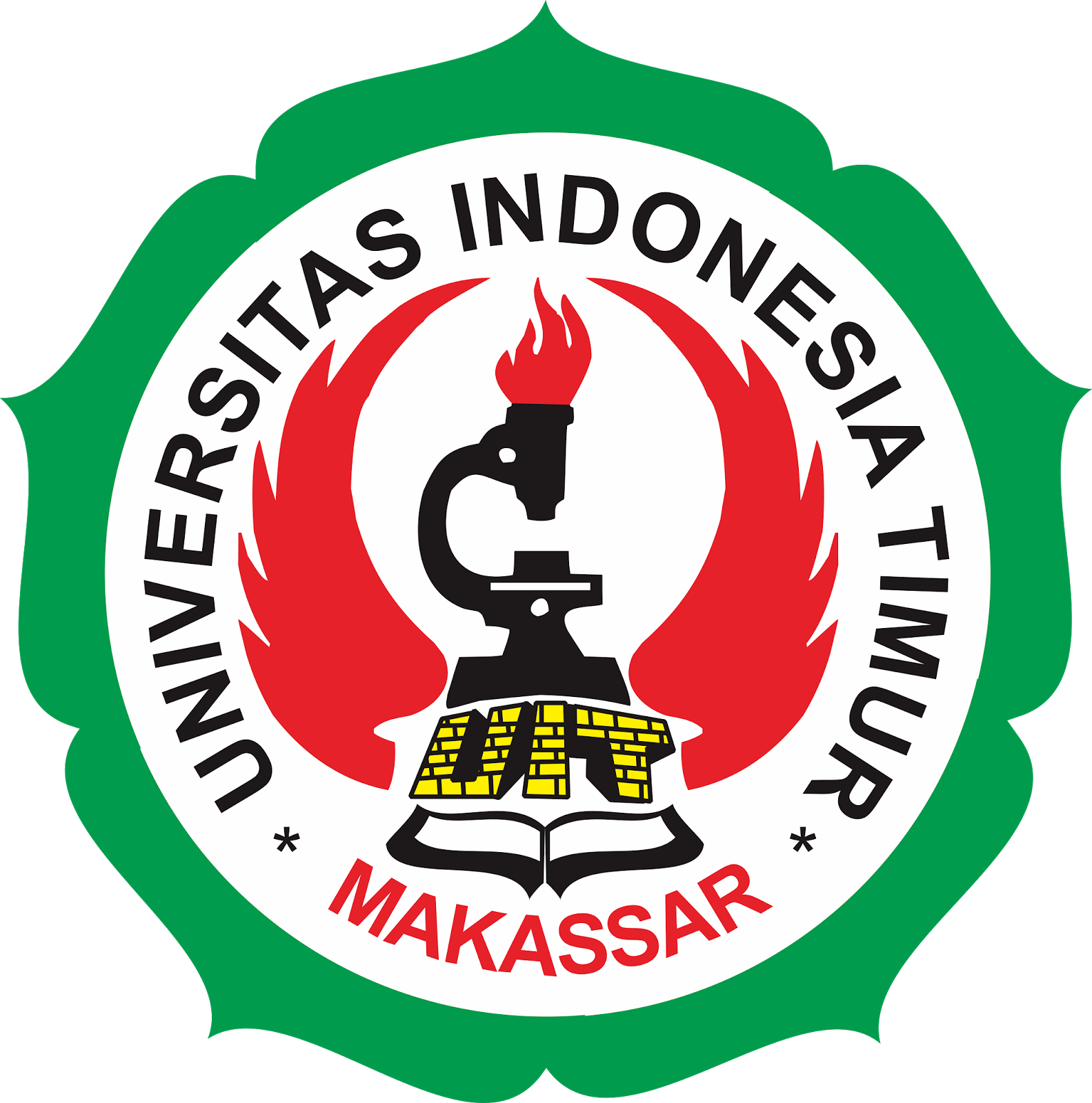 The First Tangerang International Conference 2021 - Logo UIT (PNG)